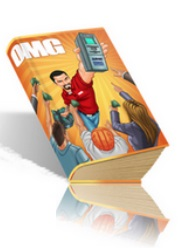 OMGMACHINES Book Image